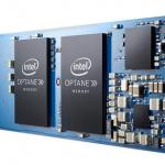 intel 3D Xpoint Storage