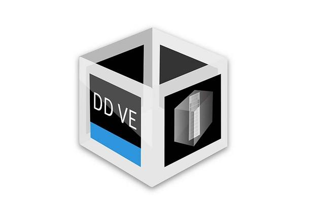 Data Domain Virtual Edition