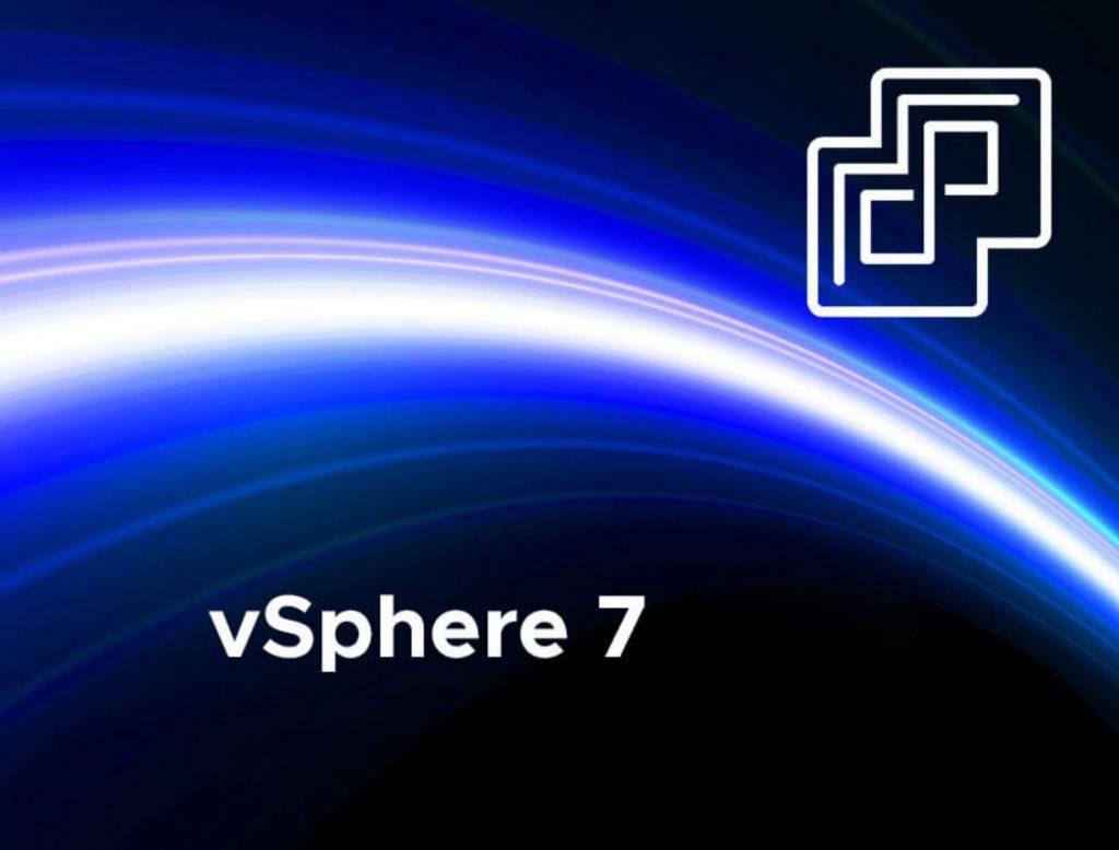 دانلود vSphere 7