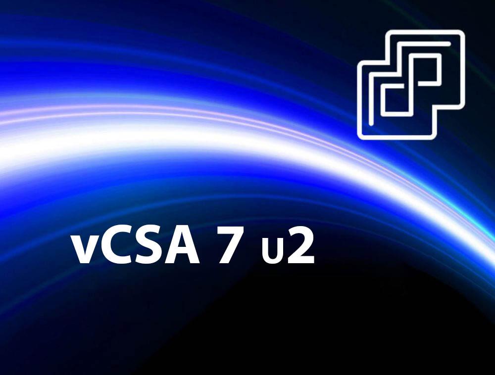دانلود-vCSA-7-2